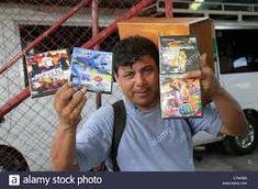 Image result for street vendor for dvds