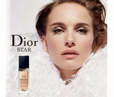 """Mini-perličky: Novinka od DIOR - make up """"Star"""""""