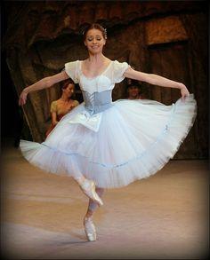 Метки:балет, большой театр, габт, екатерина крысанова, жизель