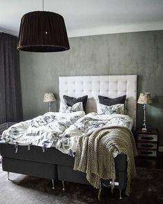 Sleeping the dream! (Photo by @annelie_inredacom) #oddmolly #oddmollyhome #anydayduvetcover