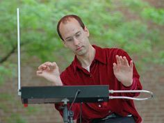 How To Play A Theremin Theremin Music Composition Music Notes