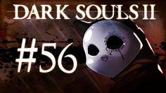 Dark Souls 2 Gameplay Walkthrough w/ SSoHPKC Part 56 - Royal Rat Vanguard Boss Fight