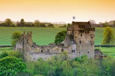 Balgonie Castle is 700 + years old. It sits on the River Leven in the heart of…