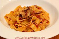 Best Porcini Or Portobello Mushrooms Recipe on Pinterest