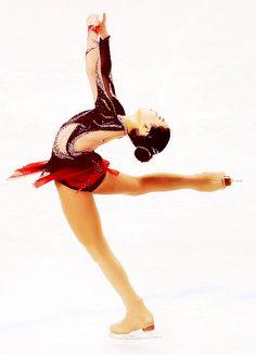 Karen Chen2015 US Figure Skating Championships LP