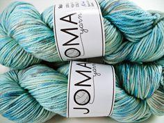 Squish-a-Rino - Nimbus (worsted weight) Yarns