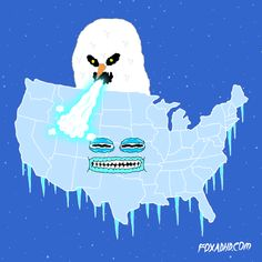 New trending GIF on Giphy. fox animation domination snow animation domination high-def fox adhd foxadhd america usa ice weather cold josh freydkis blizzard snowman chilly strom. Follow Me CooliPhone6Case on Twitter Facebook Google Instagram LinkedIn Blogger Tumblr Youtube