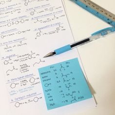 j-christabel: Ochem part2 - lec summary - The Organised Student
