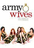 Army Wives: The Complete Fifth Season [3 Discs] [DVD]