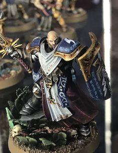 More cool helmetless wonders #AoS2pic.twitter.com/baNlaxNyNs Warhammer Figures, Warhammer Aos, Warhammer 40k Miniatures, Warhammer Fantasy, Warhammer 40000, Fantasy Model, Fantasy Figures, Dark Fantasy, 28mm Miniatures