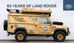 65 Years of Land Rover, not turns off so Defender 90, Land Rover Defender, Land Rover Models, Adventure Car, Land Rover Freelander, Best 4x4, Expedition Vehicle, Land Rover Discovery, Range Rover
