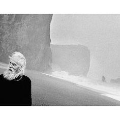 Icelandic life.                         © Ragnar Axelsson