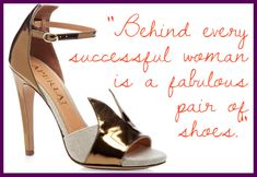 cute saying about shoes   Our Favorite Shoe Quotes