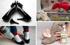 13 geniala lifehacks som räddar dina kläder