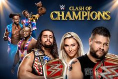 WWE Clash Of Champions 2016 HD Free Download WWE Clash of Champions : Quick Hits Nia Jax def. Alicia Fox (Kickoff Match) Chris Jericho def. Sami Zayn WWE Cruiserweight Champion T.J. Perkins def. Brian Kendrick Cesaro vs. Sheamus ended in a No Contest (Match No. 7 in Best of Seven Series) Raw Tag Team Champions …