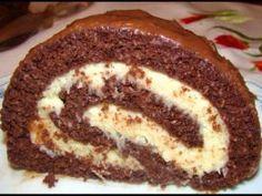 Torta de banana com pão de forma - Veja a receita