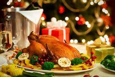 Un rico pavo relleno de Navidad, especial para celebrar esas fechas. ¡Qué bueno!   #RecetasPavo #PavoRelleno #PavAlHorno #RecetasDeAves #RecetasDeNavidad