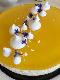 Panna Cotta, Pudding, Cakes, Ethnic Recipes, Desserts, Food, Tailgate Desserts, Scan Bran Cake, Puddings