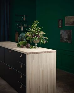 Tropics and metallics on offer in IKEA's latest collection