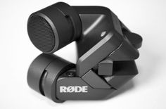 RodeiXY1 High quality audio for your iPhone. www.joffwinks.com