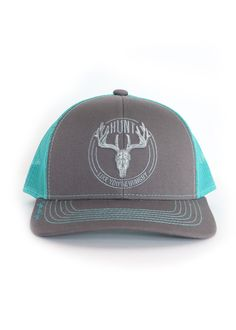 Hunt Like You re Hungry Hat. Hunting GirlsCowgirl HatsLifestyle  ClothingCool HatsSnapback ... 2784c4594b43