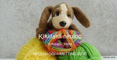 218 sydämen sukat ja ohje - Kikiliakii neuloo - Vuodatus.net - Handicraft, Ladybug, Teddy Bear, Socks, Knitting, Pattern, Animals, Projects To Try, Craft