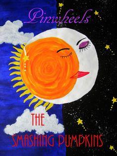 Pinwheels by ~Reggaeluv2000 on deviantART