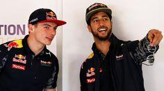 Daniel Ricciardo to run new Renault engine for Red Bull in Monaco | F1 News