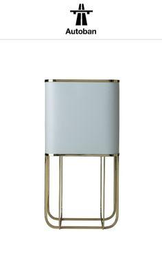 Autoban Cube Lamp