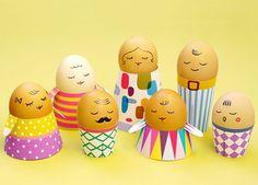 Family Egg