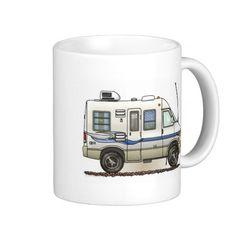 I need this Winnebago mug!