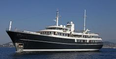 YACHT OF THE WEEK – THE SHERAKHAN