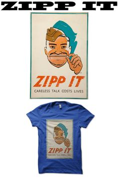 Watchword Apparel. Hip T-Shirts. Cool Stories. by Watchword Apparel — Kickstarter