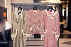 Love love loved this collection so much: CHANEL Paris-Bombay Collection