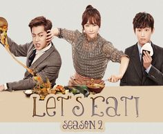 Late last month on August 30 to be exact, the Total Variety Network (tvN) aired its finale for its summertime K-drama, Let's Fight Ghost. Starring Taecyeon of Kim So Hyun, and Kwon Yul, . Let's Eat Season 2, Kim Hee Won, Kwon Yool, Lets Fight Ghost, Kdrama, Seo Hyun Jin, Korean Drama Series, Yoon Doo Joon, Writing Assignments