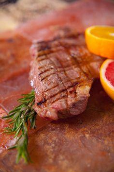 Bistecca/Stek wołowy