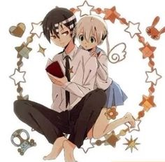 Kid x maka any pairing with maka in fine with ... ANYONE
