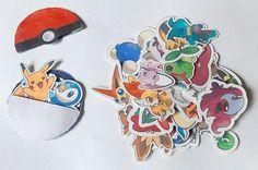 pokemon-diy