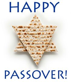 Happy Passover! - Parenting.com