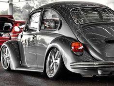 #VW #Fusca