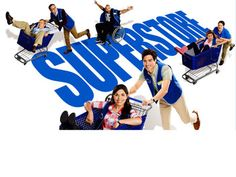 #Superstore, coming soon to NBC