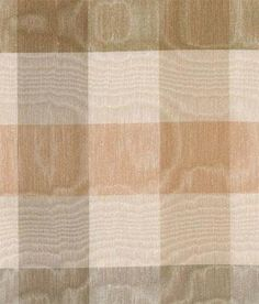 """Moire Plaid Gathered Bed Skirt 20"""" Drop $119.95 - $149.95"""