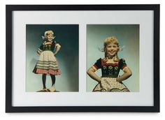 "Love, Shirley Temple, Take Two: From Schoolgirl to Storybook: 181 Color-Tinted Photographs of Shirley in ""Our Little Wooden Shoes"" Costume from ""Heidi"""