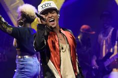 Bruno Mars sold more than 1 million tickets for his 24K Magic World Tour in a single day.