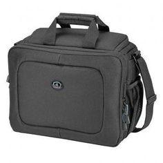 Tamrac Zuma 4 Photo/iPad Bag (Black)