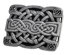 Belt Buckle Celtic Knot Mesh Irish Silver Brushed Metal Medieval Buckle http://www.amazon.com/dp/B00HA13KBS/ref=cm_sw_r_pi_dp_9tpCub0V5NASY