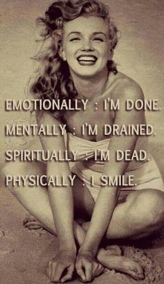 Pretty much how I feel right now Great Quotes, Quotes To Live By, Me Quotes, Motivational Quotes, Inspirational Quotes, Qoutes, Faith Quotes, Georg Christoph Lichtenberg, Marilyn Monroe Quotes