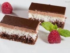 Myslíme si, že by sa vám mohli páčiť tieto piny - sbel Oreo Cupcakes, Cupcake Cakes, Sweet Desserts, Just Desserts, Czech Recipes, Ethnic Recipes, Pavlova, Nutella, Baked Goods