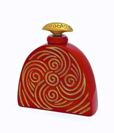 Lot: 1928 L.T. Piver Mascarade perfume bottle, Lot Number: 0206, Starting Bid: $1,000, Auctioneer: Perfume Bottles Auction, Auction: Perfume Bottles Auction, Date: May 2nd, 2015 EDT