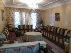 Appartement meublé  Bourgogne Casablanca